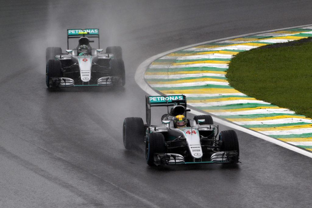"""Se alla Mercedes """"conviene"""" tifare Rosberg per entrare nella leggenda…"""