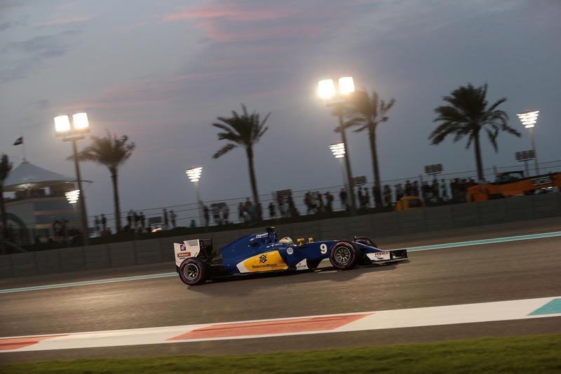 """Sauber, Ericsson: """"Dobbiamo lavorare molto per trovare il grip"""""""