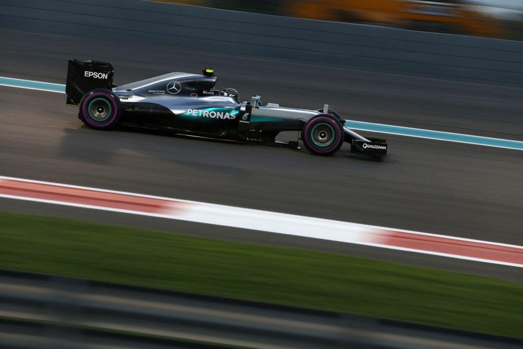 F1, Gran Premio di Abu Dhabi: la griglia di partenza