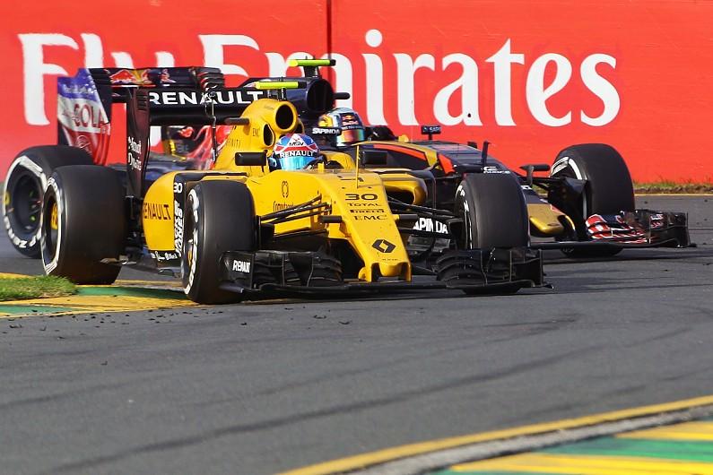 Renault conferma: Palmer e Hulkenberg la line-up ufficiale per il 2017