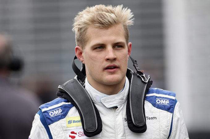F1 – Ericsson confermato ufficialmente in Sauber per il 2017