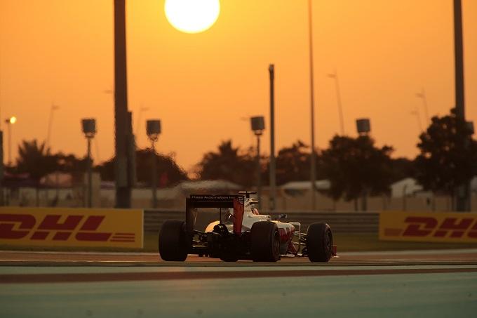 """GP Abu Dhabi, Romain Grosjean :""""Sono deluso dalla mia qualifica"""""""