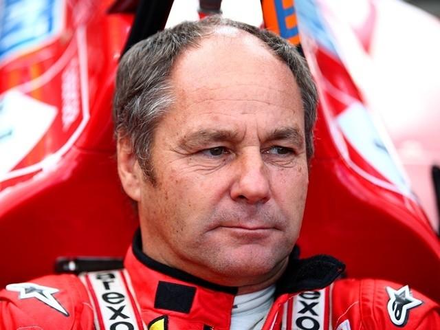 """Berger: """"Rosberg vuole vincere il titolo rischiando il meno possibile"""""""