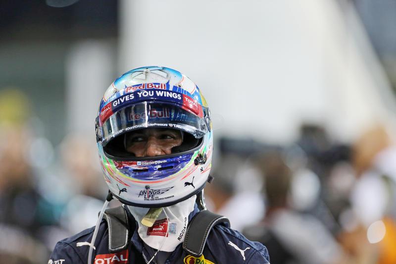"""Daniel Ricciardo: """"Avremmo dovuto fare una sola sosta"""""""
