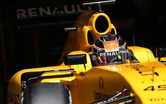 """Renault, Vasseur: """"Presto il nome del secondo pilota"""""""