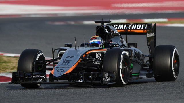 """Force India: """"Sarà difficile difendere il quarto posto"""""""