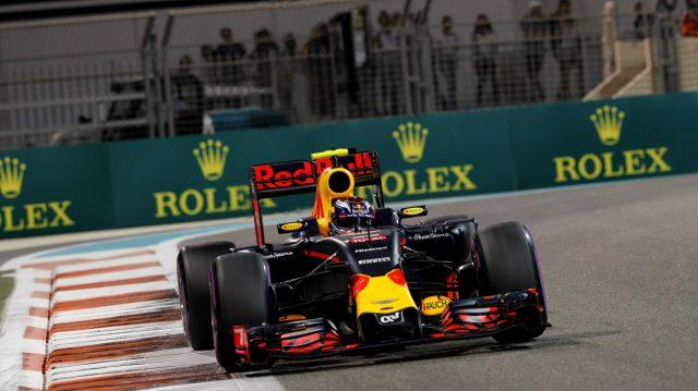 Red Bull, ufficiale l'accordo con ExxonMobil per il 2017