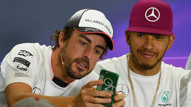 "Mercedes, Wolff: ""Stiamo pensando a Fernando Alonso"""