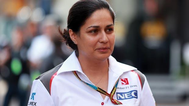"""Kaltenborn: """"Non sarebbe male se la Ferrari tornasse a dominare in F1"""""""