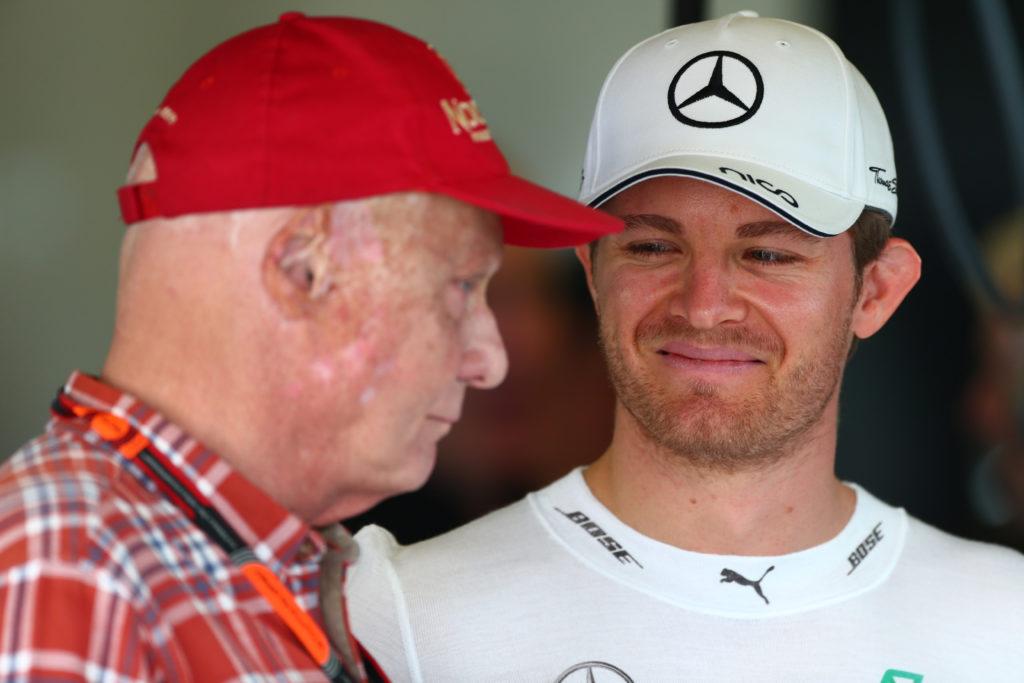 """Niki Lauda deciso: """"Abu Dhabi ha mostrato il vero campione"""""""