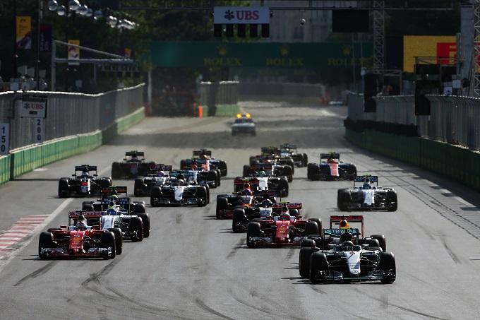 Ufficiale: l'appuntamento di Baku si chiamerà Gran Premio dell'Azerbaijan