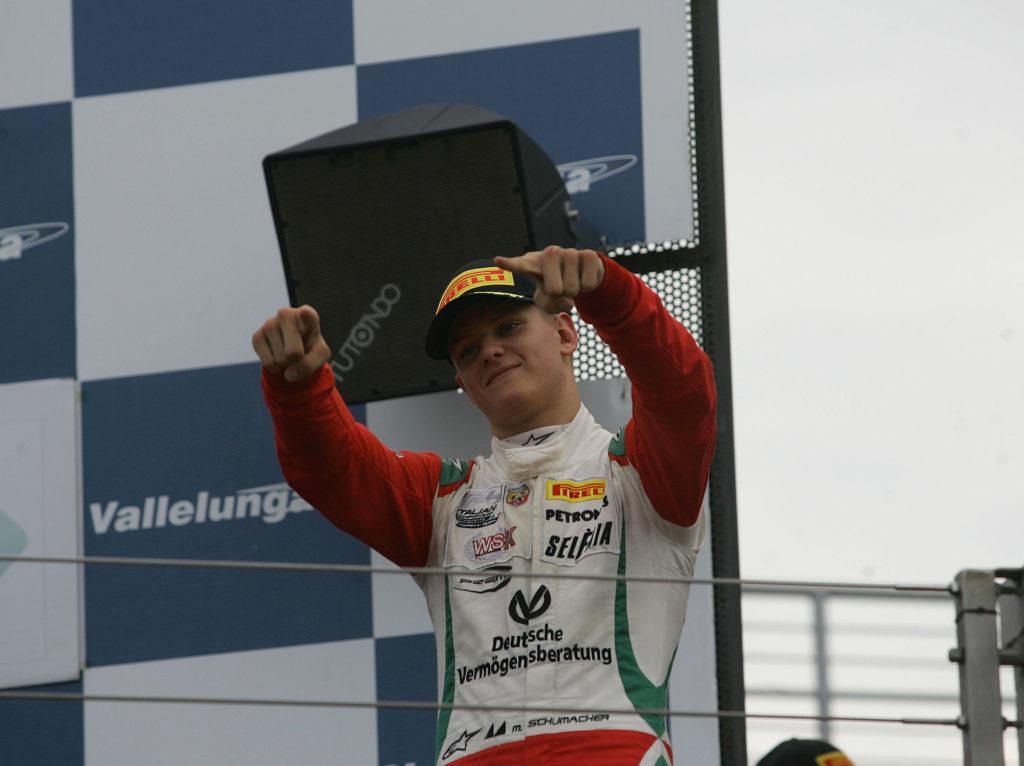Ufficiale: Mick Schumacher arriva in Formula 3 con il team Prema