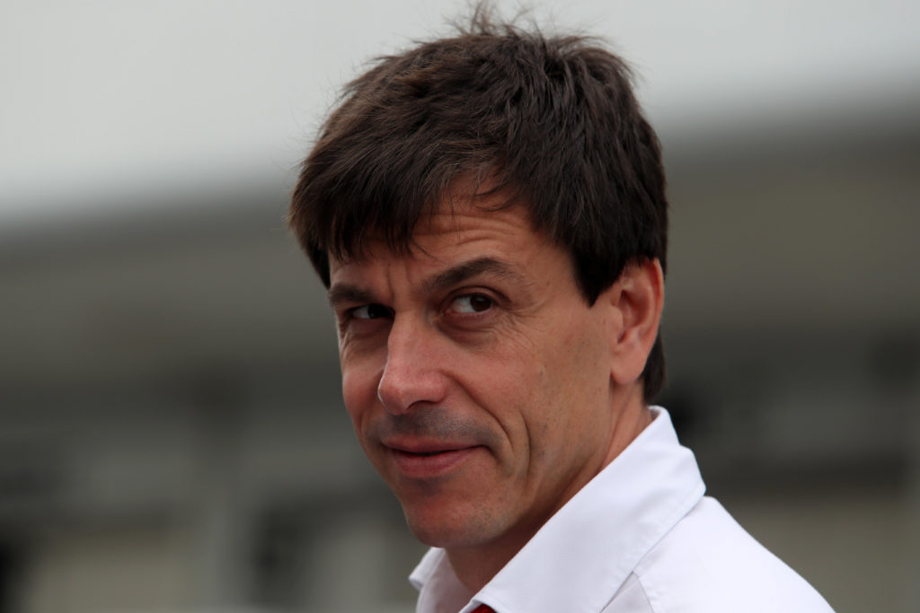 """F1   Toto Wolff conferma: """"Hamilton e Wehrlein insieme sarebbero una coppia esplosiva"""""""