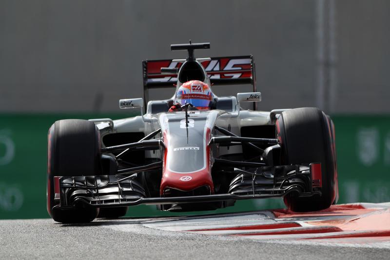 """Haas, Grosjean: """"Sarà emozionante guidare in Francia davanti al mio pubblico"""""""