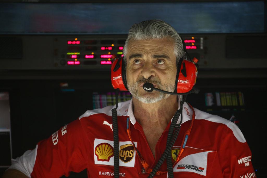 """Arrivabene confessa: """"La Ferrari fuori dalla questione-Rosberg, ma vorrei essere al posto di Toto Wolff"""""""