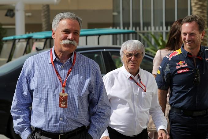 F1   Liberty Media dovrebbe rilevare il Circus entro i primi mesi del 2017