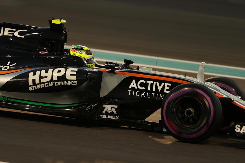 """Force India, Perez: """"Le prime prove con le nuove auto saranno molto faticose"""""""