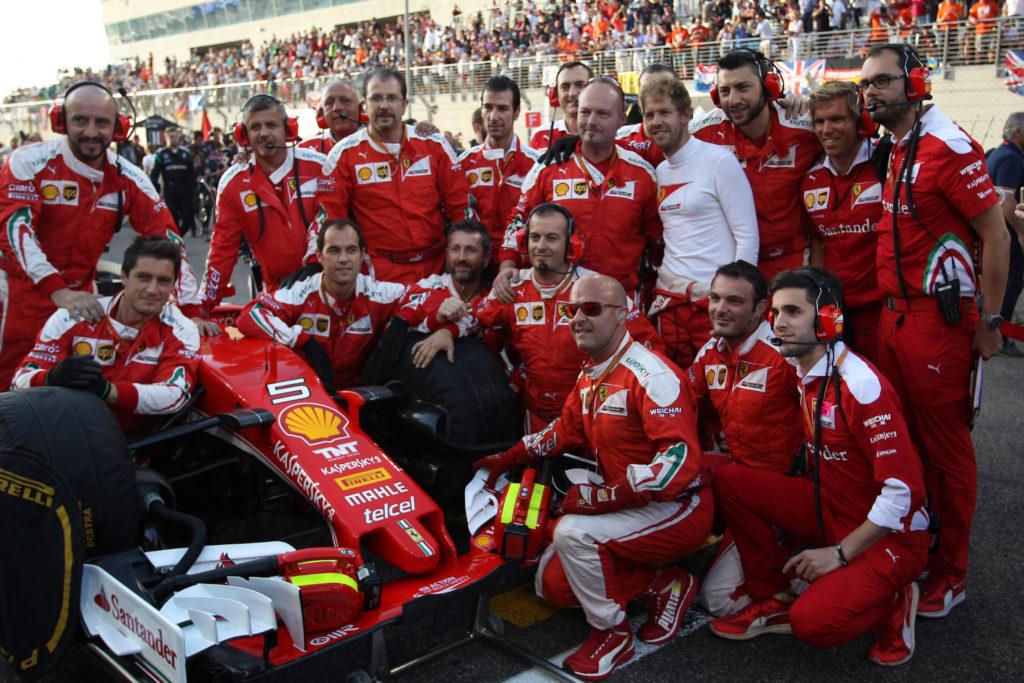 Ferrari, la vittoria nel medio termine, la svolta autoritaria del nuovo Marchionne…