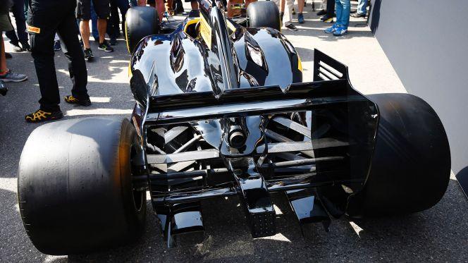 Pirelli vuole monitorare le gomme in gara