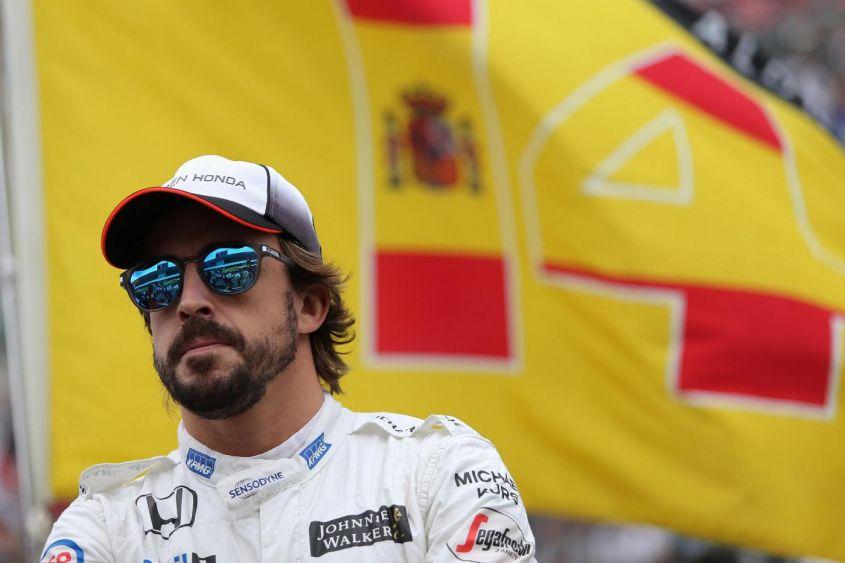 """McLaren, Alonso: """"Non ho problemi a cambiare aria se la mia squadra non rispetta le aspettative"""""""