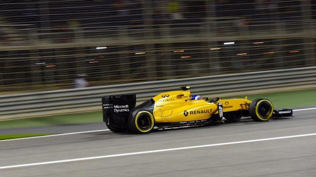 F1 | Renault vicina all'accordo con BP per il 2017