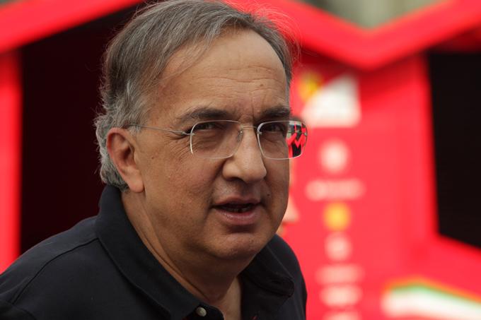 """Marchionne: """"Ferrari in F1 fino al 2020, poi negozieremo. Positivo l'arrivo di Liberty"""""""