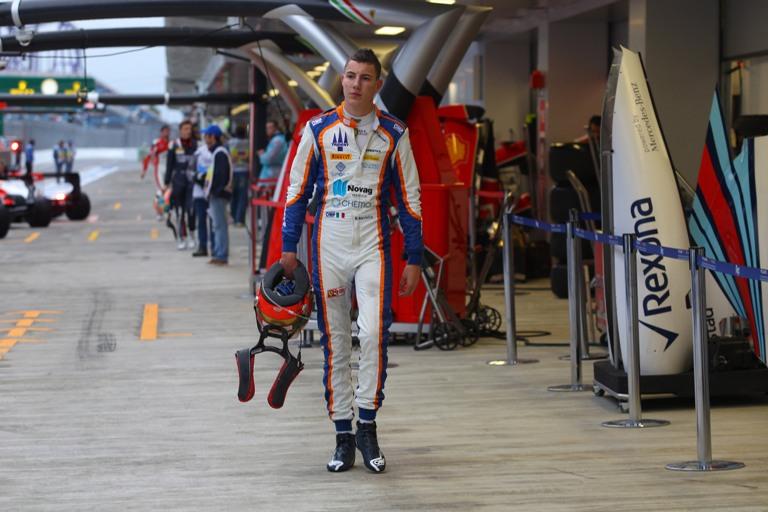 """Marciello chiude le porte alla F1: """"Una follia pagare 10 milioni per un sedile"""""""