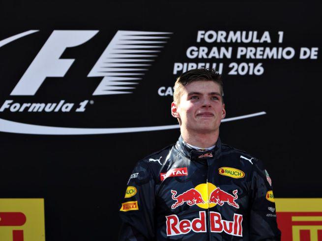 """Red Bull, Verstappen: """"L'anno prossimo guiderò sicuramente per la Red Bull"""""""