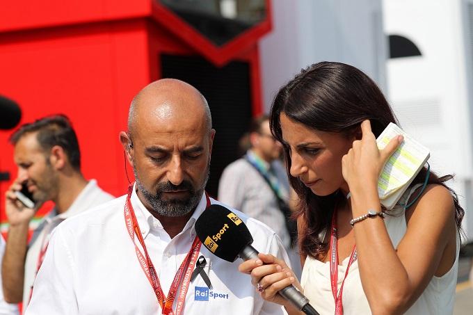 La RAI rinuncerà alla F1 a partire dal 2018