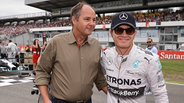"F1 | Berger: ""Vedremo se Rosberg si pentirà del ritiro"""