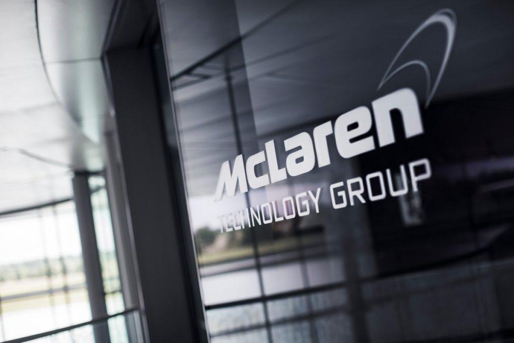 F1   La McLaren fornirà i sensori per tutte le PU nel triennio 2018-2020