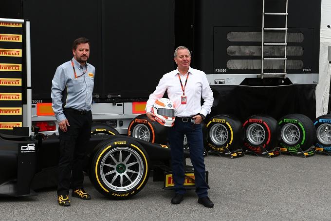 """F1   Brundle rivela: """"Sono stato colto da infarto nello scorso GP di Monaco"""""""