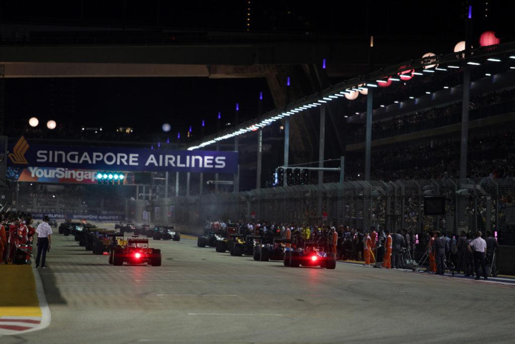 F1   Ecco quanto pagheranno le squadre per partecipare al campionato 2017