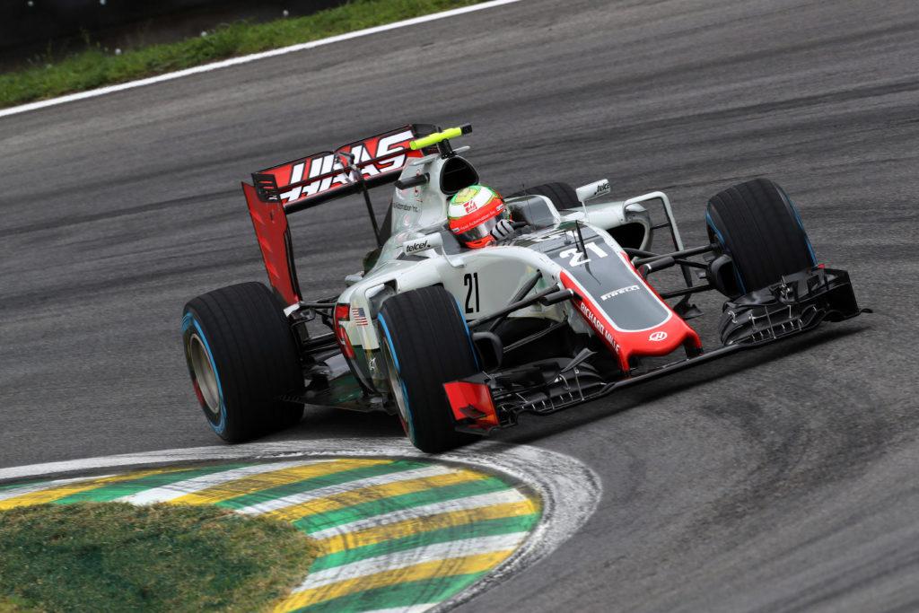 """Gutierrez: """"La Formula E è una grande scommessa, ma non escludo di tornare in F1"""""""