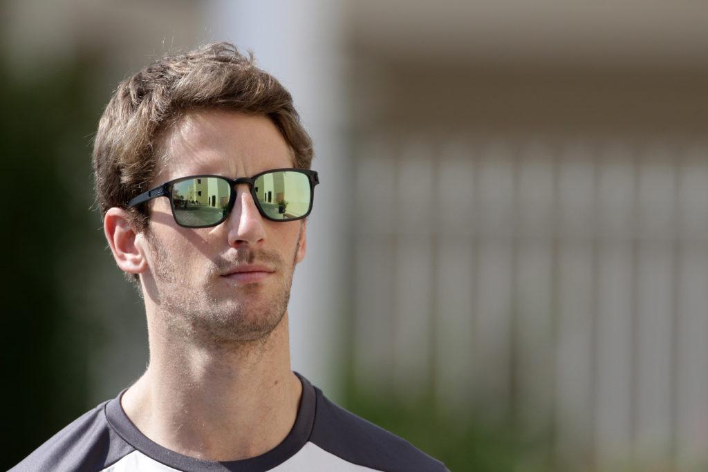 "F1 | Grosjean elogia la Haas: ""Una buona opportunità per gli ingegneri"""