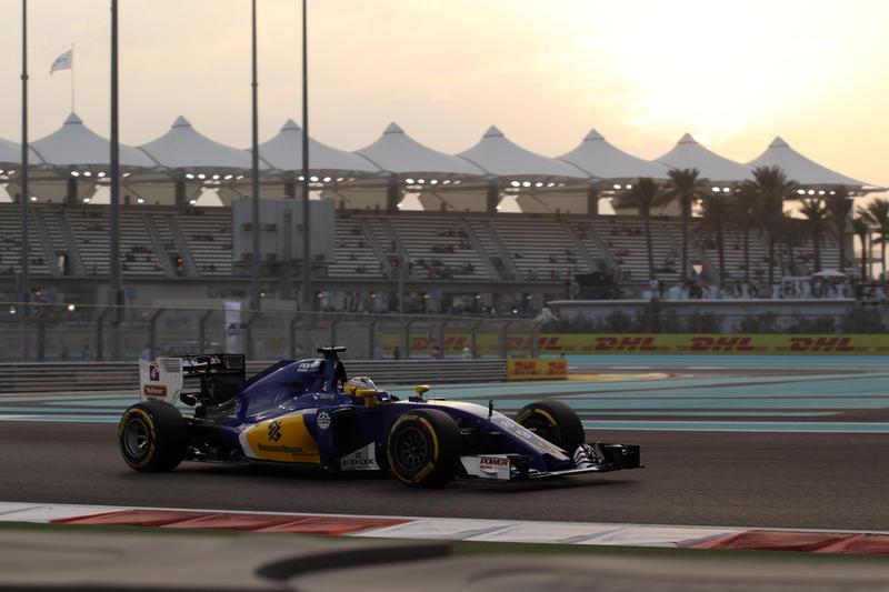 "F1   Sauber, Ericsson: ""Wehrlein pilota di talento, tra noi sarà una bella sfida"""