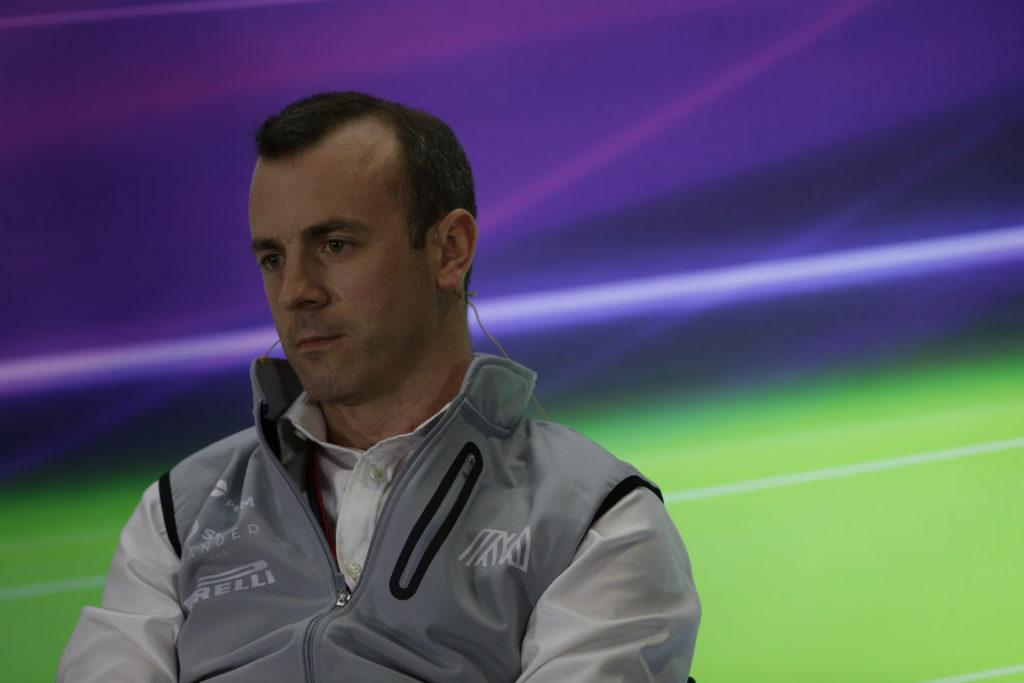 F1   La Manor conferma: futuro in Formula 1 a rischio