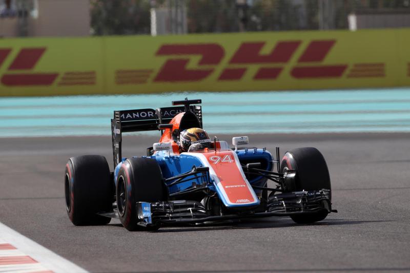 F1   La Manor ha cessato definitivamente l'attività