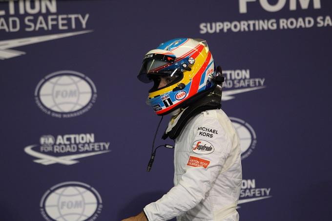 F1 | McLaren smentisce l'ipotesi Le Mans per Alonso
