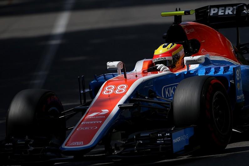 F1 | Manor, corsa contro il tempo per salvare il team dal fallimento