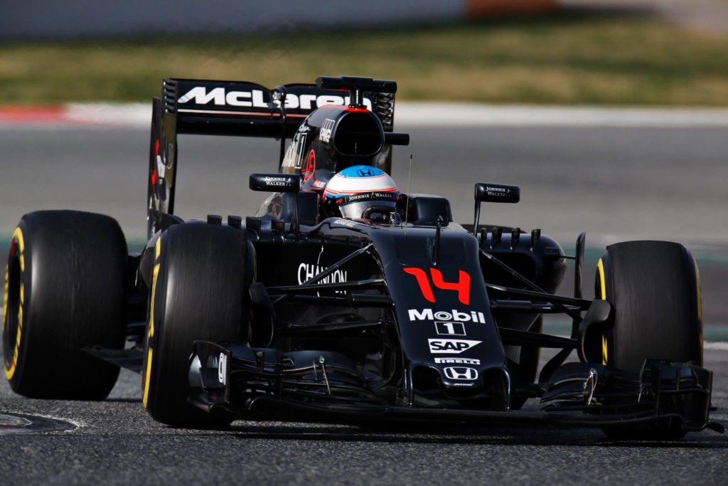 F1 | McLaren conferma la data di presentazione della nuova monoposto