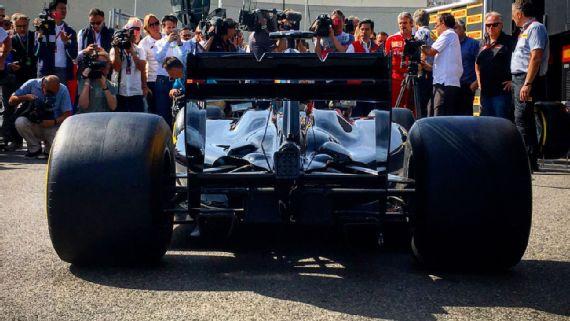 F1   Pirelli sicura: il 2017 riavvicinerà gli appassionati al Circus