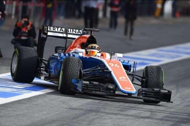 F1   Manor, un'altra settimana per salvare il team
