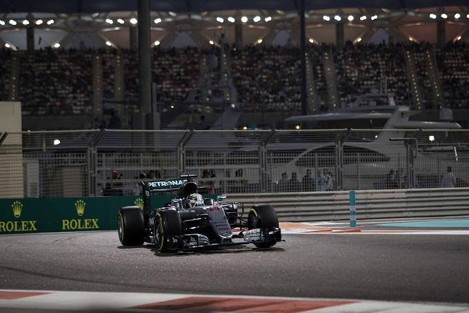 F1   La Mercedes ha annunciato la data di lancio della monoposto 2017