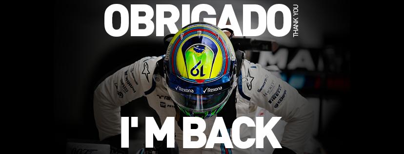 F1 | Massa pronto per il 2017: al lavoro con il simulatore della Williams