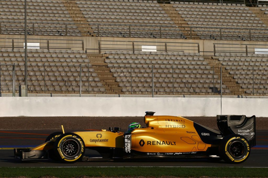 F1 | #RS17Reveal, Renault pronta a svelare la nuova RS17