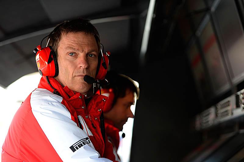 F1 | Mercedes ufficializza l'ingaggio di James Allison