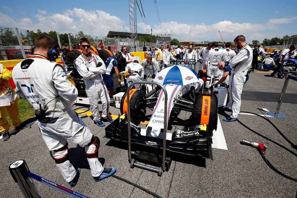 F1   Williams conferma l'arrivo di Dirk De Beer