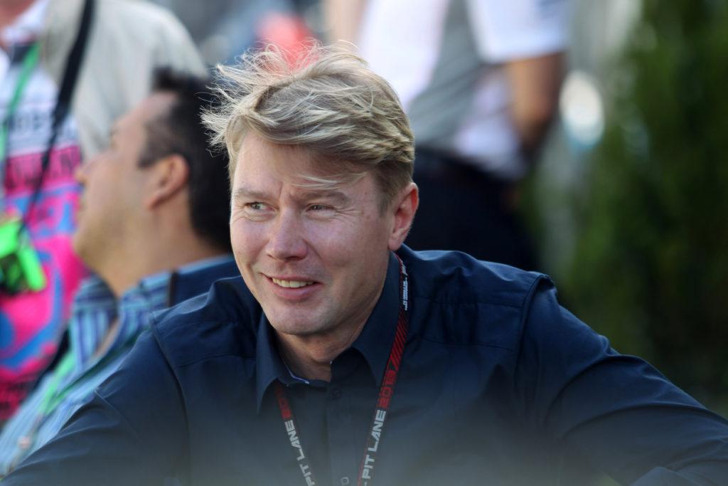 "F1 | Bottas: ""L'esperienza di Hakkinen sarà utile per me"""