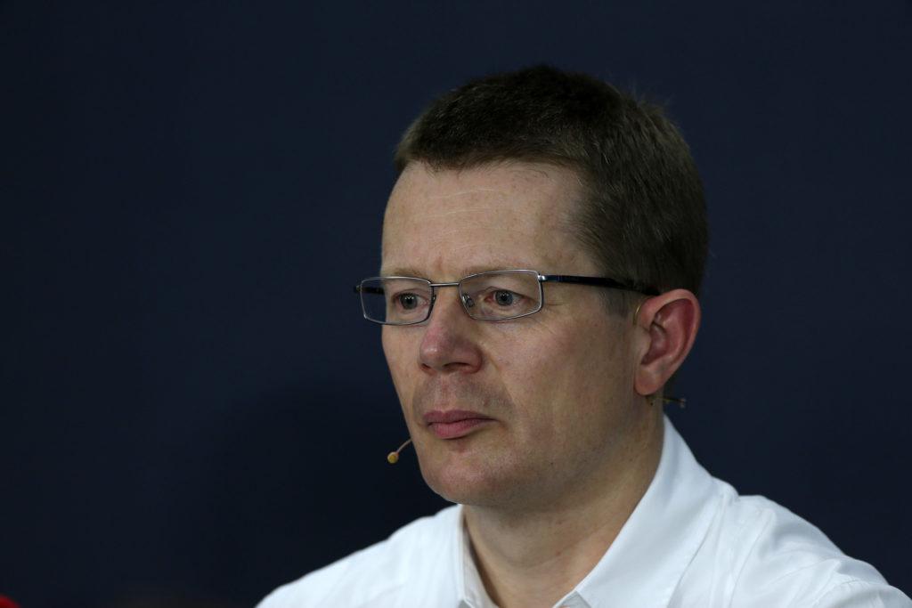 """F1   Mercedes, Cowell: """"Sono curioso di vedere i progressi di Honda"""""""